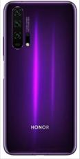 Задняя крышка (корпус) для Huawei Honor 20 Pro, цвет: фиолетовый