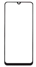 Защитное стекло для Samsung Galaxy A50s (SM-A507FN) 5D (полная проклейка), цвет: черный