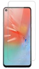 Защитное стекло для Samsung Galaxy A60 (SM-A606F) , цвет: прозрачный