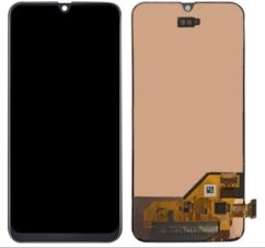 Экран для Samsung Galaxy A40s (SM-A405F) с тачскрином, цвет: черный оригинальный