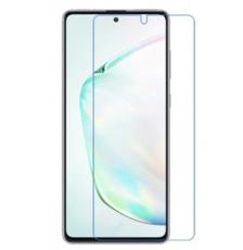 Защитное стекло для Samsung Galaxy Note 10 Lite (SM-N770F) , цвет: прозрачный