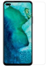 Защитное стекло для Huawei Honor View 30 (V30) Pro , цвет: прозрачный