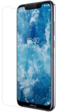 Защитное стекло для Nokia 8.1 , цвет: прозрачный