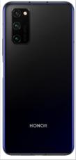 Задняя крышка (корпус) для Huawei Honor 30 Pro, Honor View 30 Pro , цвет: черный