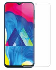 Защитное стекло для Samsung Galaxy M20 (SM-M205F) , цвет: прозрачный