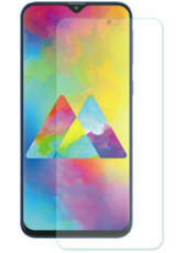 Защитное стекло для Samsung Galaxy M30s (SM-M307F), цвет: прозрачный