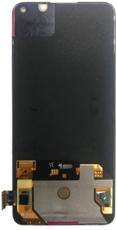 Защитное стекло для Samsung Galaxy A70s 3D (проклейка по контуру), цвет: черный