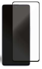 Защитное стекло для Samsung Galaxy Note 10 Lite (SM-N770F) 5D (полная проклейка), цвет: черный