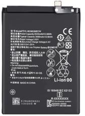 Аккумулятор для Huawei Honor 20 Lite (HB396286ECW) оригинальный