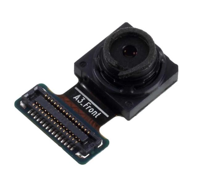 Фронтальная камера для Samsung A3 2017