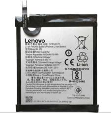 Аккумулятор для Lenovo Vibe K6 K6 Power (BL272) оригинальный