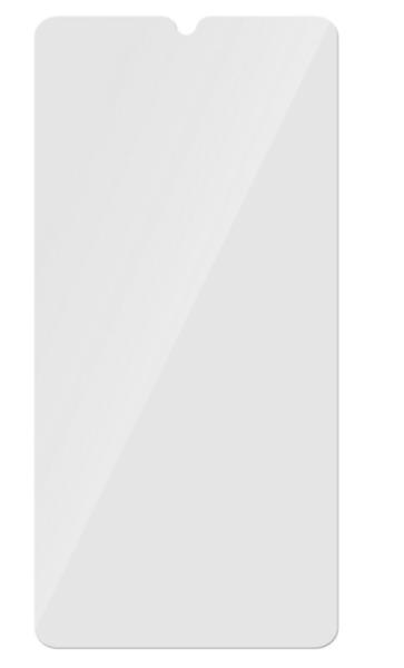 Защитное стекло для Samsung Galaxy M31s, цвет: прозрачный