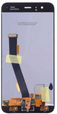 Экран для Xiaomi Mi6 (Mi 6) с тачскрином, цвет: золотой