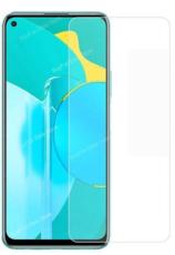 Защитное стекло для Huawei Nova 7 SE, цвет: прозрачный