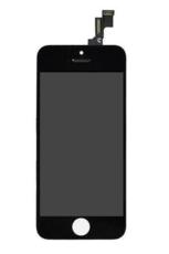 Экран для Apple iPhone SE 2 2020 с тачскрином, цвет: черный