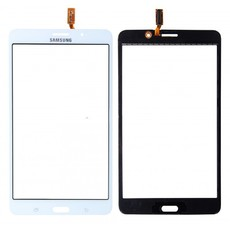 Тачскрин для планшета Samsung Galaxy Tab 4 7.0 SM-T231, цвет: белый