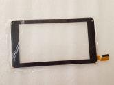 """Тачскрин для планшета Универсальный 7"""" (YJ739FPC-V0, CZY6473C02-FPC, FPC-FC70S597(G539)-00), цвет: черный"""
