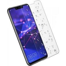 Защитное стекло для Huawei Ascend Mate 20, цвет: прозрачный