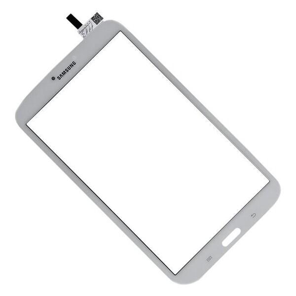 Тачскрин для планшета Samsung Galaxy Tab 3 8.0 SM-T310, SM-T311, цвет: белый