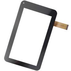 """Тачскрин для планшета Универсальный 7"""" (GT70X), цвет: черный"""
