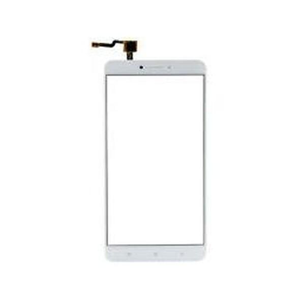 Тачскрин для Xiaomi Mi Max 2, цвет: белый