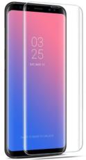 Защитное стекло для Samsung Galaxy S8+ (SM-G955FD) цвет: прозрачный