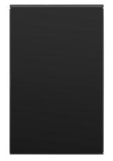 Стекло для переклейки для Lenovo Tab E7 TB-7104i, цвет: черный
