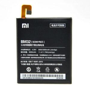 Аккумулятор для Xiaomi Mi4, Mi 4 (BM32) оригинальный
