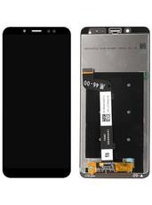 Экран для Xiaomi Redmi Note 5 Pro с тачскрином, цвет: черный