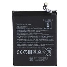 Аккумулятор для Xiaomi Redmi Note 6 (BN46) оригинальный