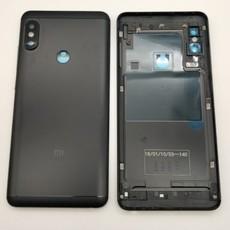 Задняя крышка для Xiaomi Redmi Note 5 Pro цвет: черный