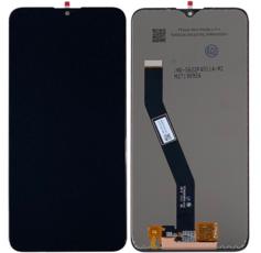 Экран для Xiaomi Redmi 8A с тачскрином, цвет: черный