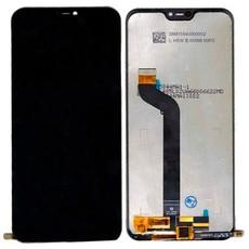 Экран для Xiaomi Mi A2 lite с тачскрином, цвет: черный