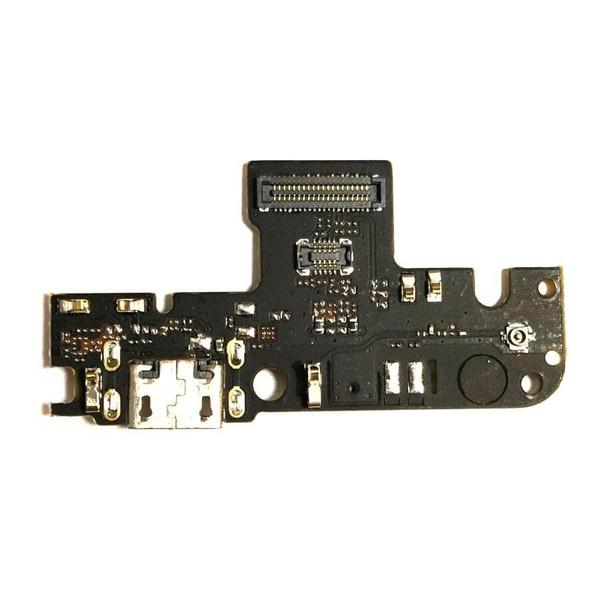 Нижняя плата для Xiaomi Redmi Note 5A с разъемом зарядки
