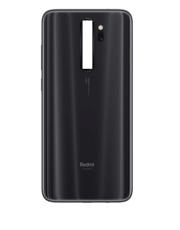 Задняя крышка (корпус) для Xiaomi Redmi Note 8 Pro, цвет: черный