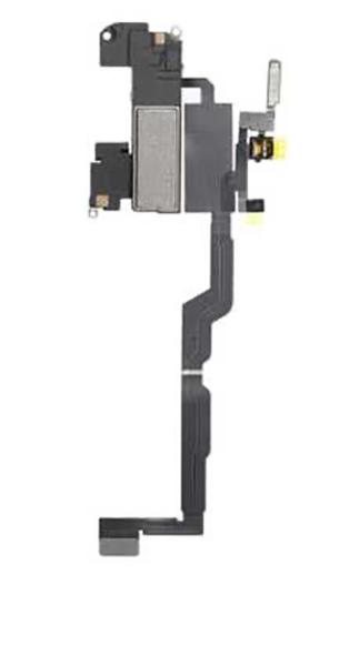 Шлейф датчика приблежения + speaker + buzzer для iPhone XS