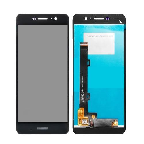 Экран для Huawei Y6 Pro (TIT-U02, TIT-AL00) с тачскрином, цвет: черный