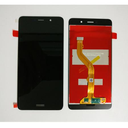 Экран для Huawei Y7 (Nova Lite Plus ,TRT-LX1, TRT-LX2, TRT-LX3, TRT-LX1) с тачскрином, цвет: черный