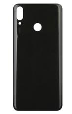 Задняя крышка (корпус) для Huawei Y9 2019 (JKM-LX1, JKM-LX3), цвет: черный