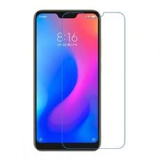 Защитное стекло для Xiaomi Mi8 Lite (Mi 8 Lite) , цвет: прозрачный