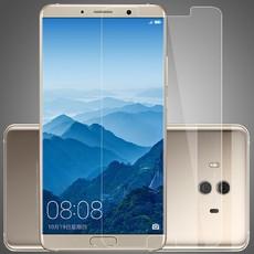 Защитное стекло для Huawei Ascend Mate 10 Pro, цвет: прозрачный