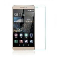 Защитное стекло для Huawei Ascend P8, цвет: прозрачный